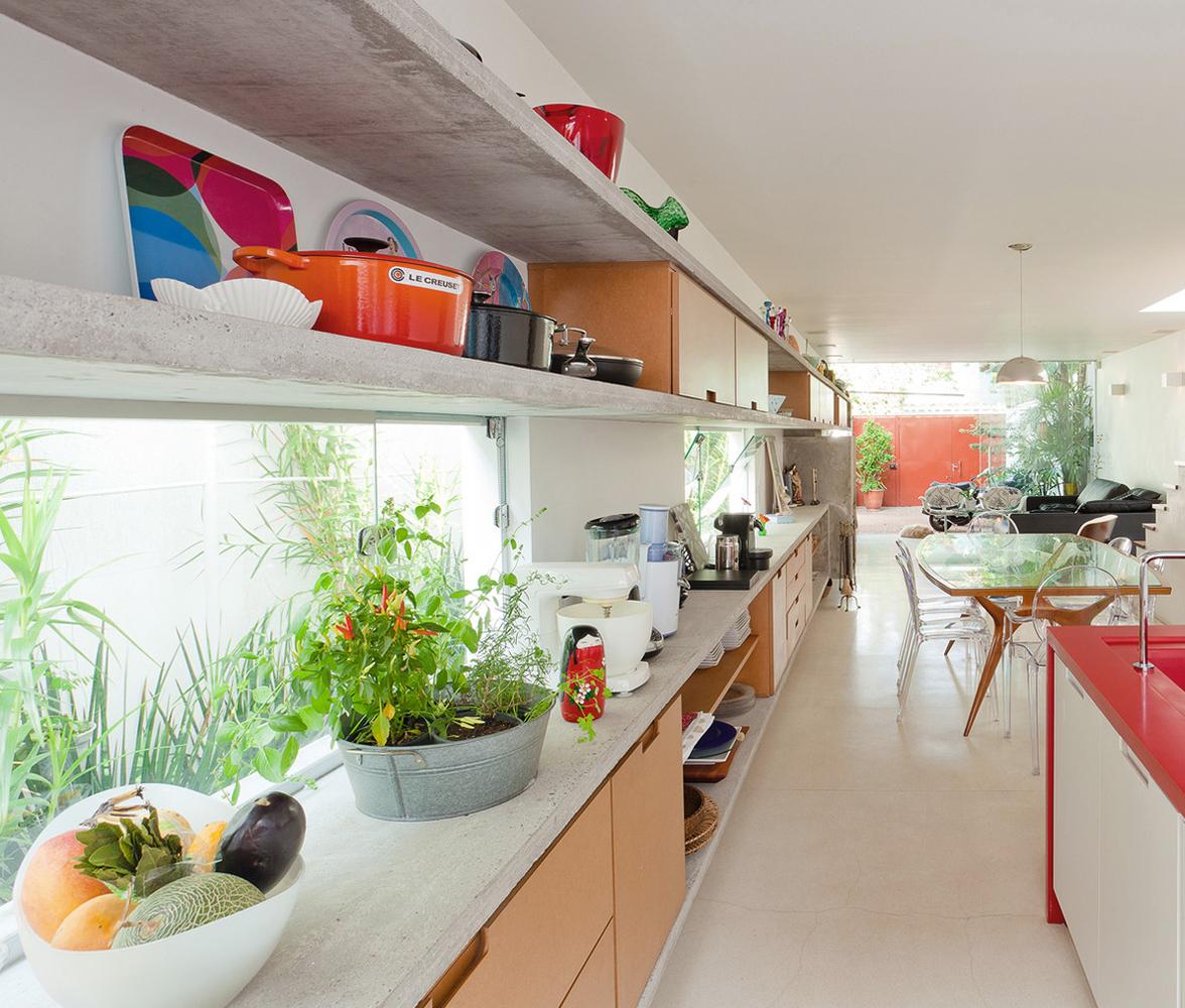 Ljepota bočnih trijema i njihova funkcionalnost kroz priordnu svjetlost i ventilaciju