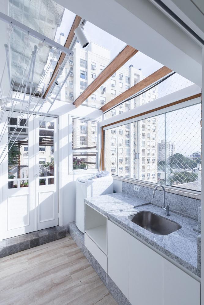 Gdje smjestiti vešeraj u modernom domu?