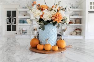 Trendovi jesenjeg dekora