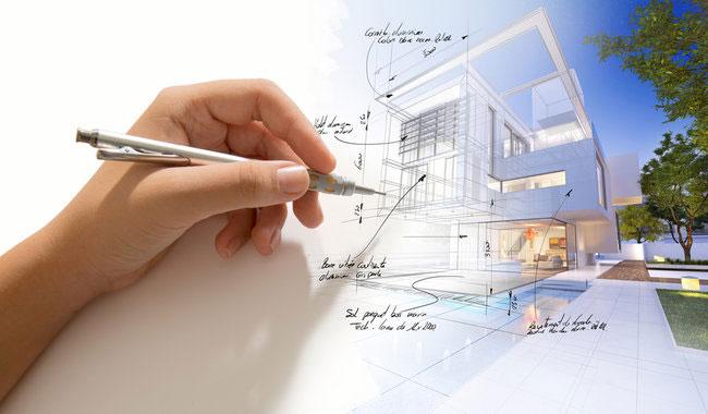 Savjeti za angažman arhitekte ili dizajnera
