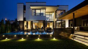 Prelijepo uređenje Villa Lucille
