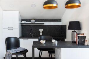 Stari stan u Splitu nakon velike adaptacije pretvoren je u dva manja u eklektičnom stilu