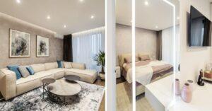 Stvaranje atraktivnog i komfornog prostora za boravak