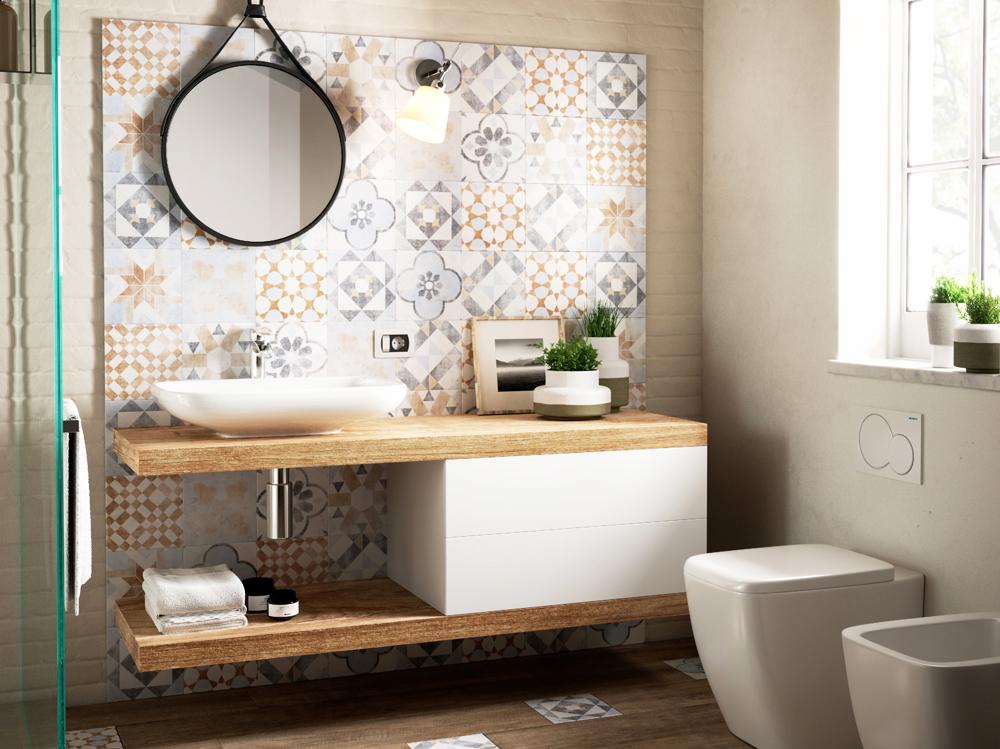 Kako kupatilo napraviti posebnim ili …dekor u kupatilu!?