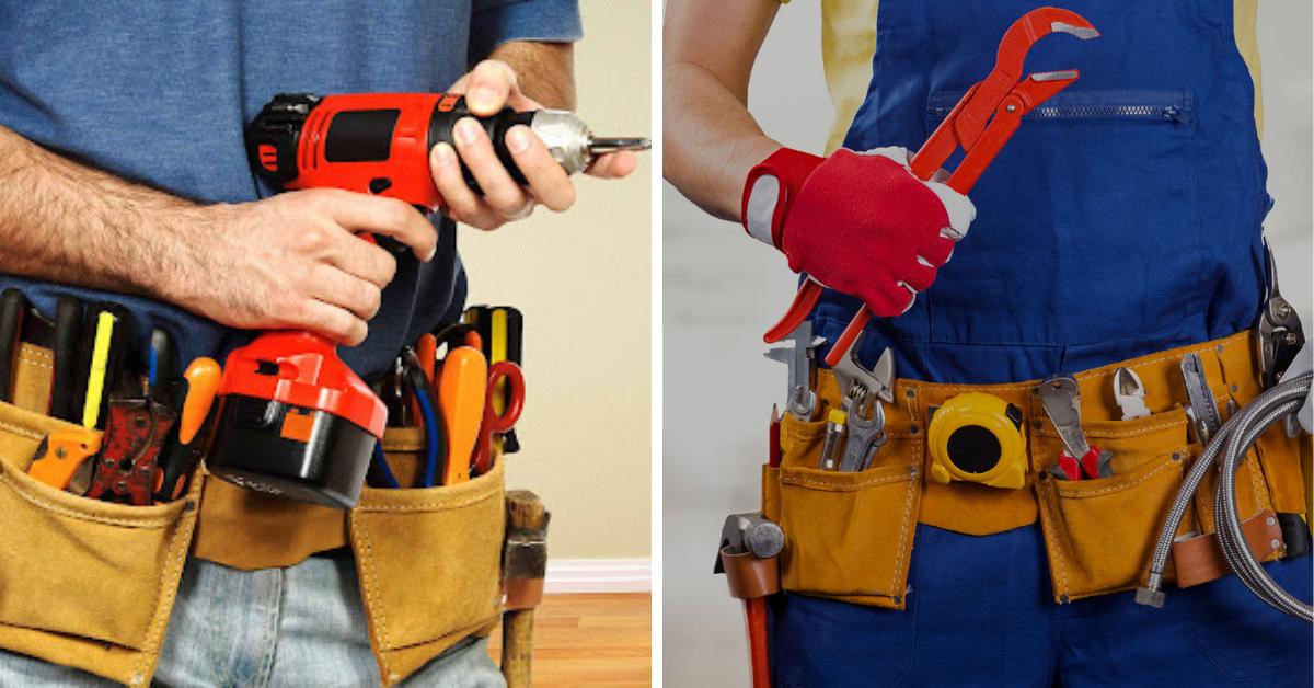 3 manje popravke koje će vam pomoći u prodaji kuće