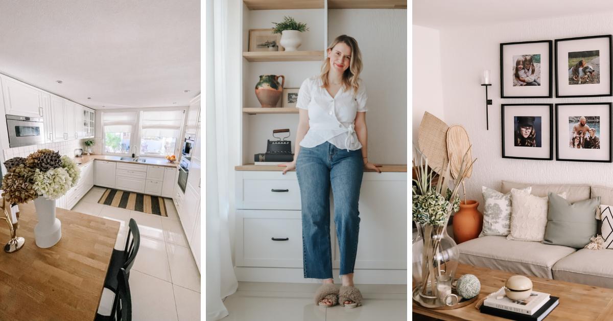 Suzana Nikić nam otkriva ideje za uređenje doma