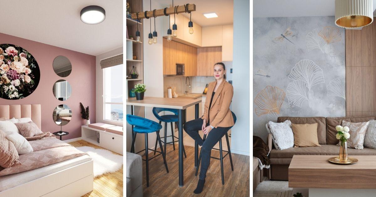 Bisera Berberkić: Kao dizajner enterijera, morate koristiti osjećaj za stil